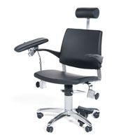 Examination chair 22